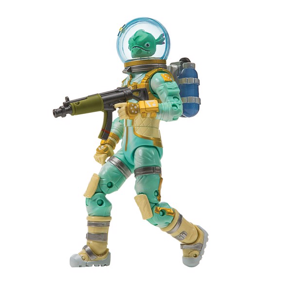 Fortnite - Leviathan Action Figure - Packshot 4