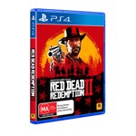 Red Dead Redemption 2 - Packshot 2