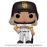 MLB - Padres - Fernando Tatis Jr (Home) Pop! Vinyl Figure - Packshot 1