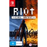 Riot: Civil Unrest - Packshot 1