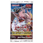 Yu-Gi-Oh! - TCG - The Infinity Chasers Booster Pack - Packshot 1