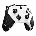 Lizard Skins DSP Controller Grip for Xbox One - Jet Black - Packshot 3