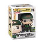 The Office - Recyclops Version 2 SDCC 2020 Pop! Vinyl Figure - Packshot 2