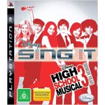 Disney Sing It: High School Musical 3: Senior Year - Packshot 1