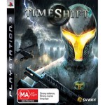 Timeshift - Packshot 1