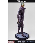 Mass Effect - Thane Krios 1/4 Scale Statue - Packshot 2
