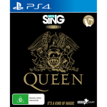 Let's Sing Queen - Packshot 1