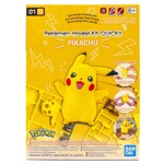 Pokemon -  Pikachu Model Kit - Packshot 5