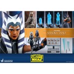Star Wars - The Clone Wars Ahsoka Tano 1/6 Scale Action Figure - Packshot 6