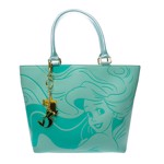 Disney - The Little Mermaid - Ariel Loungefly Tote Bag - Packshot 1