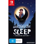 Among The Sleep - Packshot 1