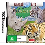 Animal Life Eurasia - Packshot 1