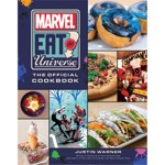 Marvel - Eat the Universe: The Official Cookbook - Packshot 1