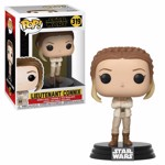 Star Wars - Episode IX - Lieutenant Connix Pop! Vinyl Figure - Packshot 1