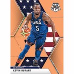 NBA - Panini 19/20 Mosaic Basketball Trading Cards - Packshot 5