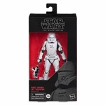 "Star Wars - Episode IX First Order Jet Trooper Black Series 6"" Action Figure - Packshot 2"