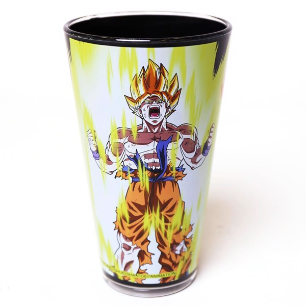 Dragon Ball Z - Goku & Shenron Tumbler - Packshot 2