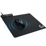 Logitech POWERPLAY Wireless Charging System - Packshot 1
