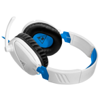 Turtle Beach Recon 70P Gaming Headset - White - Packshot 5