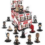 Star Wars - Episode VIII - Mystery Mini Blind Box (Single Box) - Packshot 1