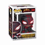 Marvel - Venomized Miles Moral Pop! Vinyl Figure - Packshot 2