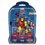 Marvel - Marvel 80th Anniversary Domez Blind Bag (Single Bag) - Packshot 1