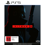Hitman 3 - Packshot 1