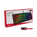 HyperX Alloy Elite 2 RGB Mechanical Gaming Keyboard - Packshot 2