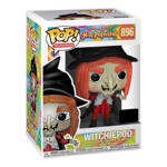 HR Pufnstuf - Witchiepoo NYCC19 Pop! Vinyl Figure - Packshot 2