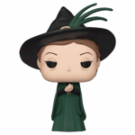 Harry Potter - Minerva McGonagall Yule Ball Pop! Vinyl Figure - Packshot 1