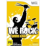 We Rock : Drum King - Packshot 1