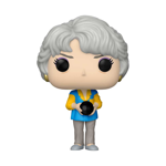 Golden Girls - Dorothy Bowling Pop! Vinyl Figure - Packshot 1