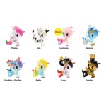 Tokidoki - Mermicornos Series 4 (Single Blind Box) - Packshot 2