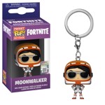 Fortnite - Moonwalker Pop! Keychain Vinyl Figure - Packshot 1
