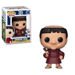 MLB - Swinging Friar Pop! Vinyl Figure - Packshot 1