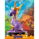 "Spyro the Dragon - Spyro the Dragon 8"" PVC Statue - Packshot 2"