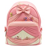 Disney - Cinderella Peek-a-boo Mice Loungefly Mini Backpack - Packshot 1