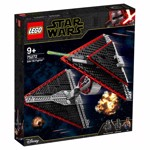 Star Wars - LEGO Sith TIE Fighter - Packshot 3