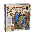 Small World Board Game - Packshot 2