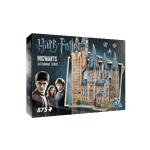 Harry Potter - Hogwarts Astronomy Tower 3D Puzzle - Packshot 2