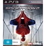 The Amazing Spider-Man 2 - Packshot 1