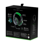 Razer Kaira Pro Wireless Headset for Xbox - Packshot 6