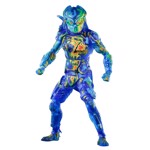 "The Predator - Thermal Vision Fugitive Predator 7"" Action Figure - Packshot 1"