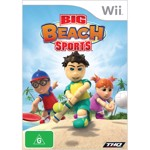 Big Beach Sports - Packshot 1