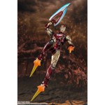 Marvel - Avengers: End Game - Iron Man MK-85 S.H.FIGUARTS  Final Battle Edition Figure - Packshot 5