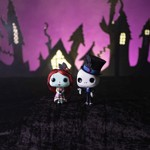Disney - The Nightmare Before Christmas - Dapper Sally Diamond Glitter Pop! Vinyl Figure - Packshot 3