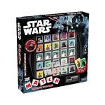Star Wars Top Trumps Match Game - Packshot 1