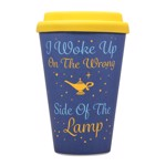 Disney - Aladdin - Genie Travel Mug - Packshot 2