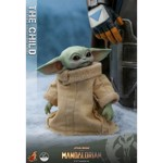 Star Wars - The Mandalorian - The Child 1/4 Scale Action Figure - Packshot 2