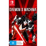 DAEMON X MACHINA - Packshot 1